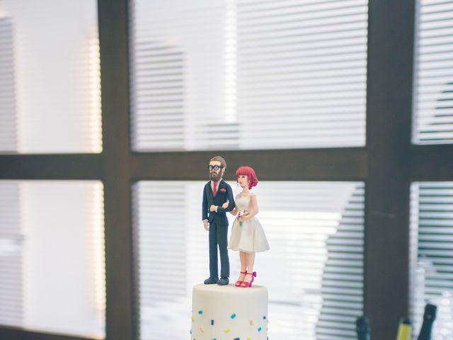 La boda de Juanma y Rocío en Valencia, Valencia 19