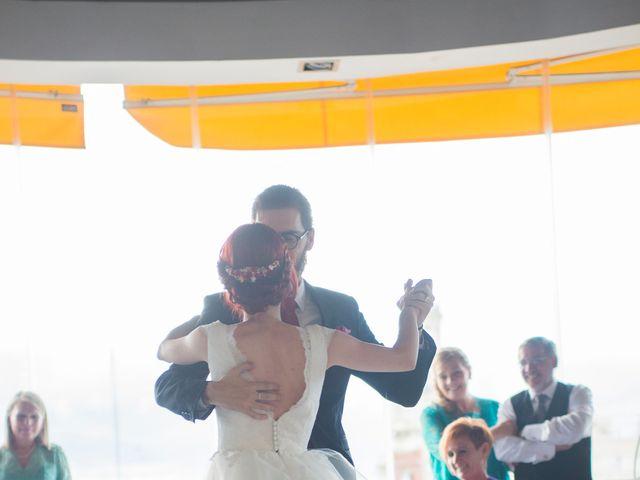 La boda de Juanma y Rocío en Valencia, Valencia 21