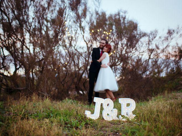 La boda de Juanma y Rocío en Valencia, Valencia 30