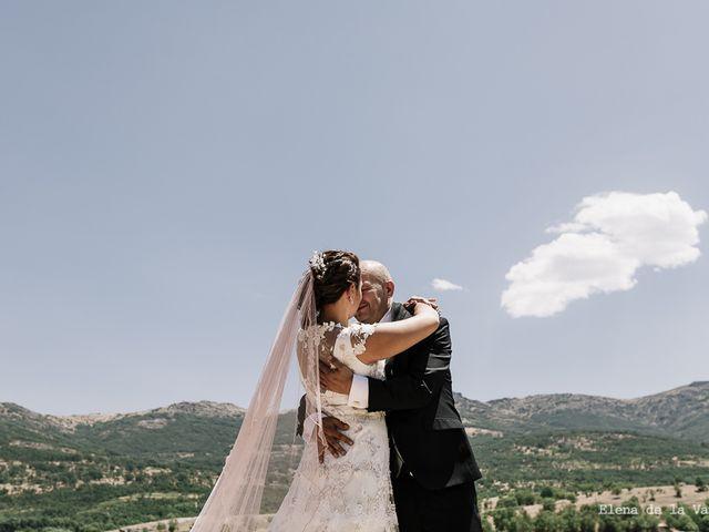 La boda de Melissa  y Tomas