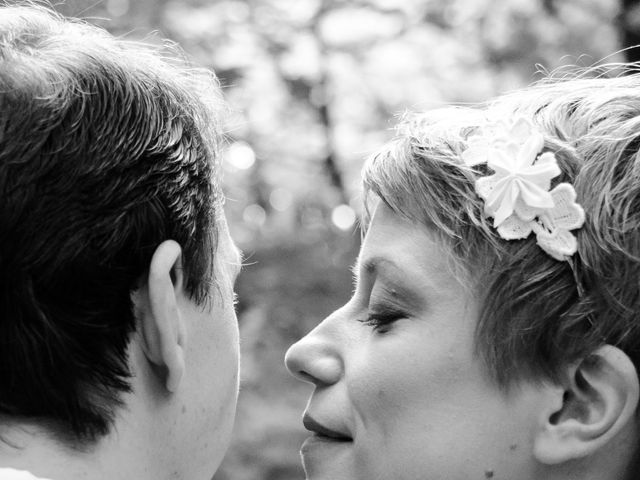 La boda de Lucas y Sara en Donostia-San Sebastián, Guipúzcoa 18