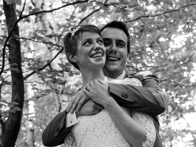La boda de Lucas y Sara en Donostia-San Sebastián, Guipúzcoa 26