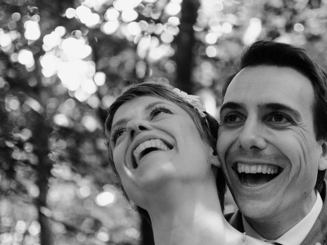 La boda de Lucas y Sara en Donostia-San Sebastián, Guipúzcoa 28