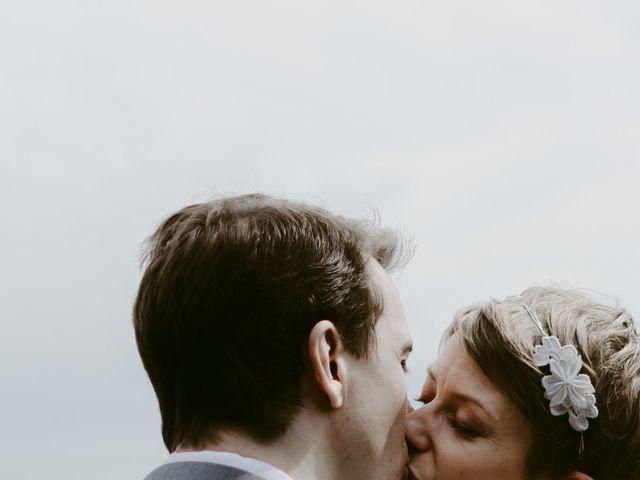 La boda de Lucas y Sara en Donostia-San Sebastián, Guipúzcoa 31