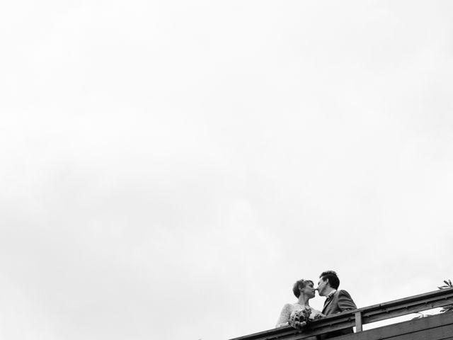 La boda de Lucas y Sara en Donostia-San Sebastián, Guipúzcoa 32