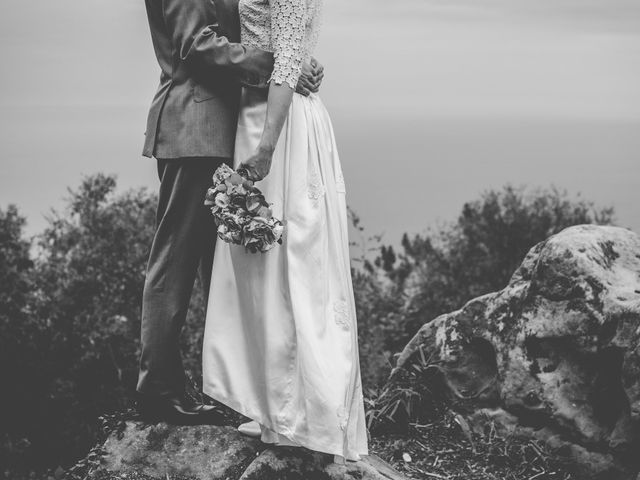 La boda de Lucas y Sara en Donostia-San Sebastián, Guipúzcoa 39