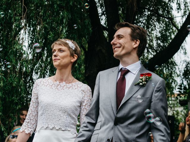 La boda de Lucas y Sara en Donostia-San Sebastián, Guipúzcoa 46