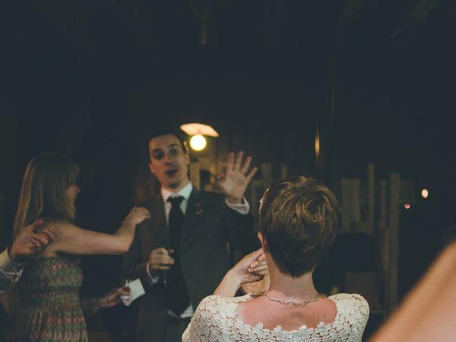 La boda de Lucas y Sara en Donostia-San Sebastián, Guipúzcoa 68