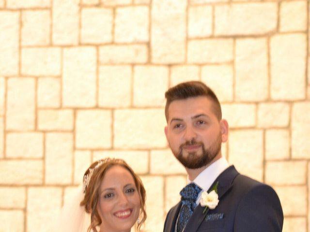 La boda de Alejandro y Rocio en Torre Del Mar, Málaga 2