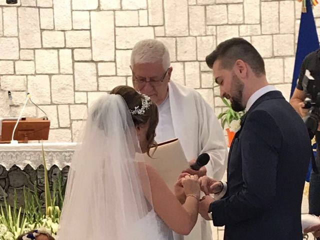 La boda de Alejandro y Rocio en Torre Del Mar, Málaga 3