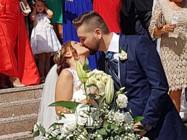 La boda de Alejandro y Rocio en Torre Del Mar, Málaga 4