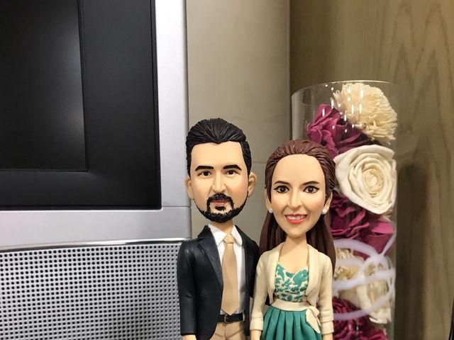 La boda de Alejandro y Rocio en Torre Del Mar, Málaga 5
