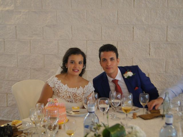 La boda de Luis Miguel  y Estrella