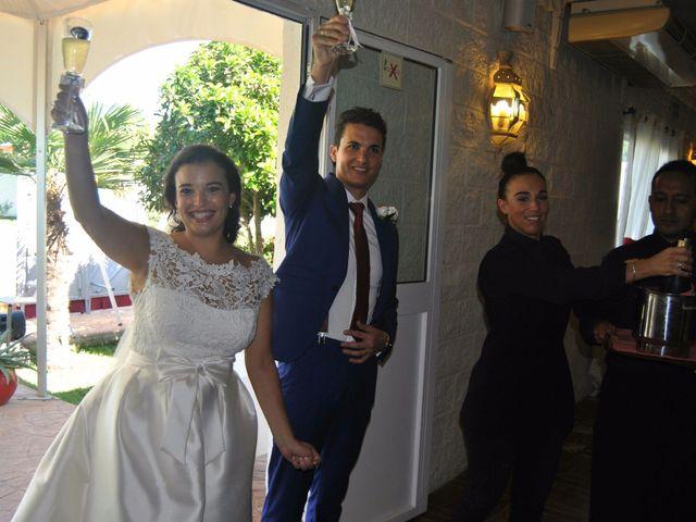 La boda de Estrella  y Luis Miguel  en Sevilla, Sevilla 4