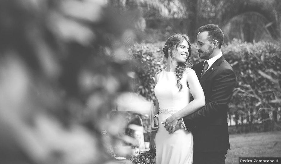 La boda de Lucas y Elena en Madrid, Madrid