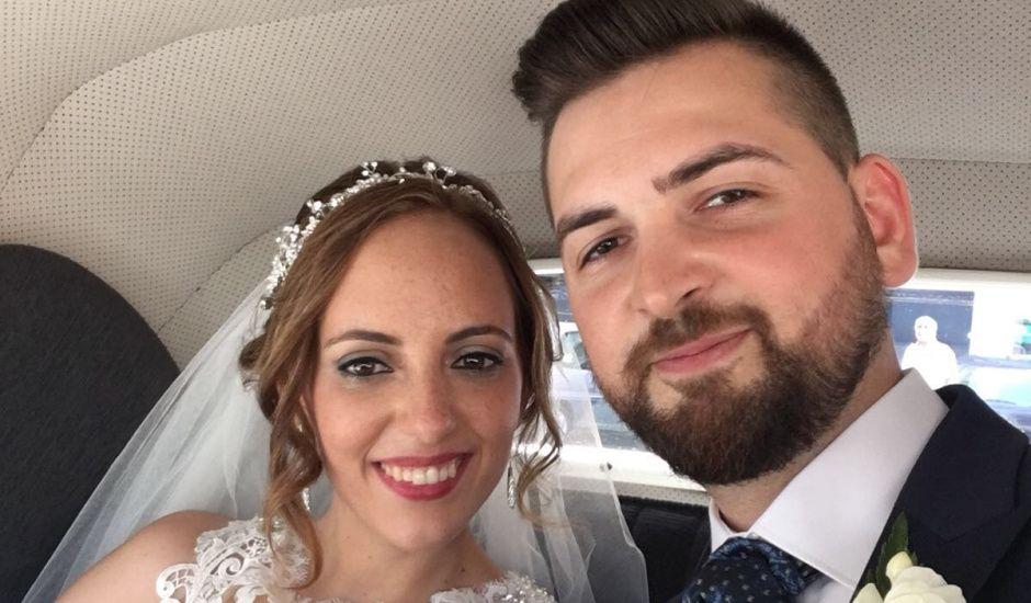 La boda de Alejandro y Rocio en Torre Del Mar, Málaga