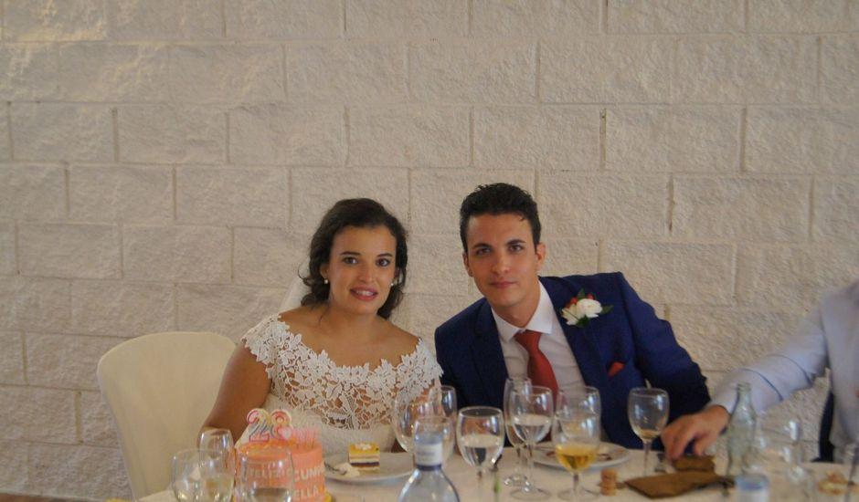 La boda de Estrella  y Luis Miguel  en Sevilla, Sevilla
