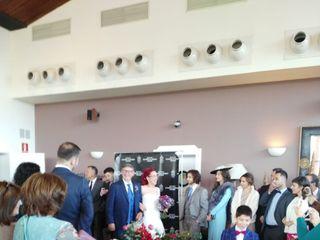 La boda de Rocio y José manuel 1