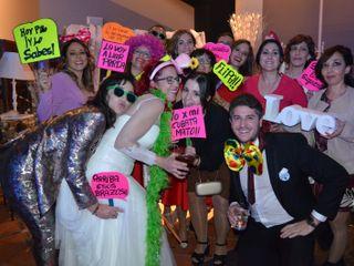 La boda de Rocio y José manuel 2