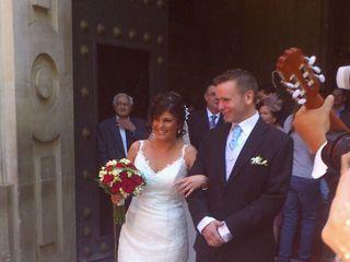 La boda de Francisco y Carmen 3