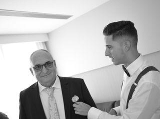 La boda de Sheila y Carlos 2