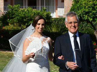 La boda de Carmen y Bartek 3