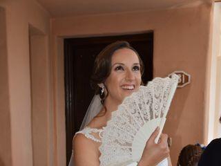 La boda de Carmen y Bartek 2