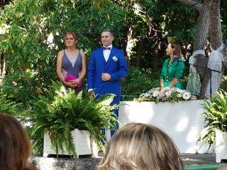 La boda de Vanessa y Emilio 1