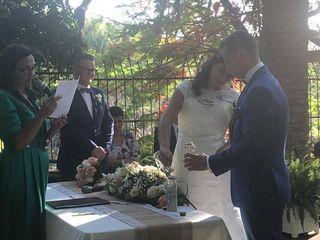 La boda de Vanessa y Emilio