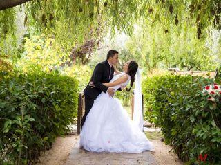 La boda de Edu  y Cristina