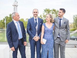 La boda de Borja y Alba 3