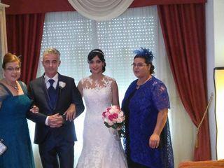 La boda de Pily y Bernabe 1