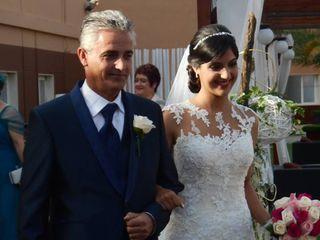 La boda de Pily y Bernabe 2