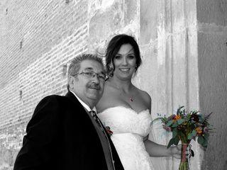La boda de Noelia y Raúl 2