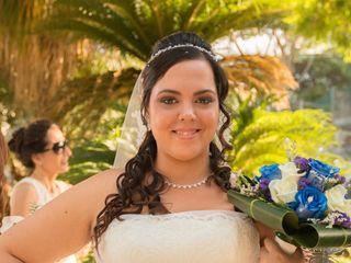 La boda de Selene y Héctor 1