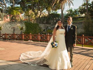La boda de Selene y Héctor 2