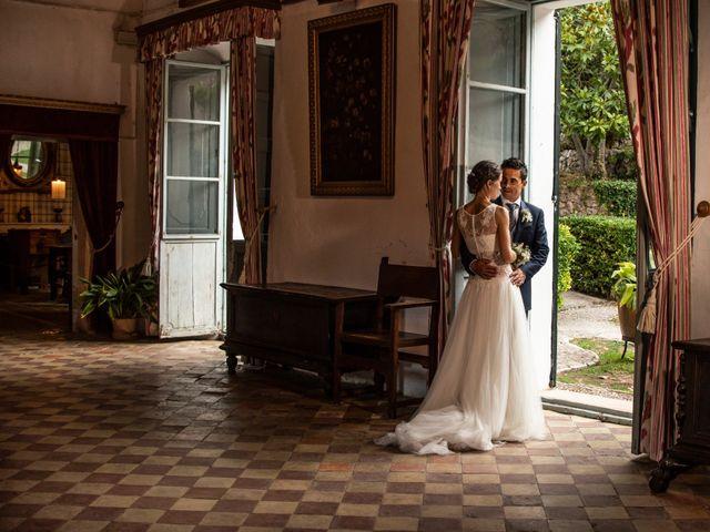 La boda de Llorenç y Juana María en Palma De Mallorca, Islas Baleares 11