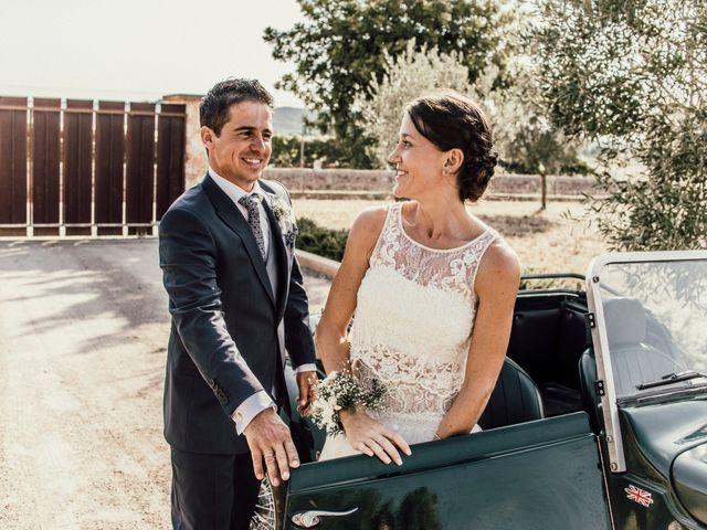 La boda de Llorenç y Juana María en Palma De Mallorca, Islas Baleares 15
