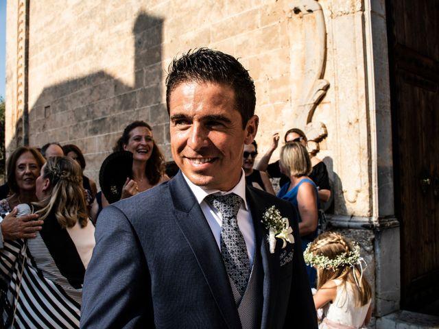 La boda de Llorenç y Juana María en Palma De Mallorca, Islas Baleares 16