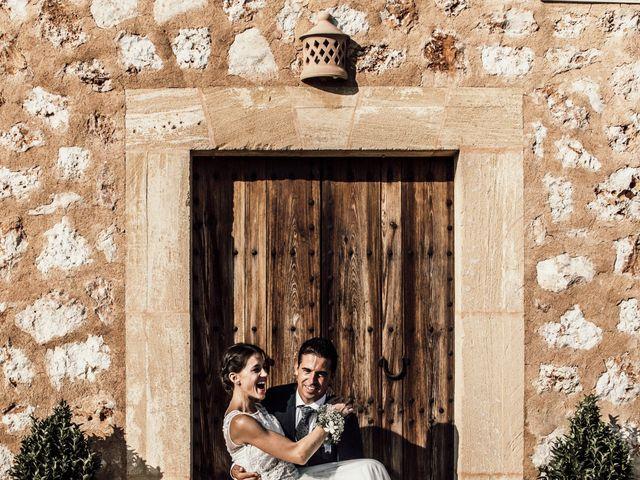 La boda de Llorenç y Juana María en Palma De Mallorca, Islas Baleares 19