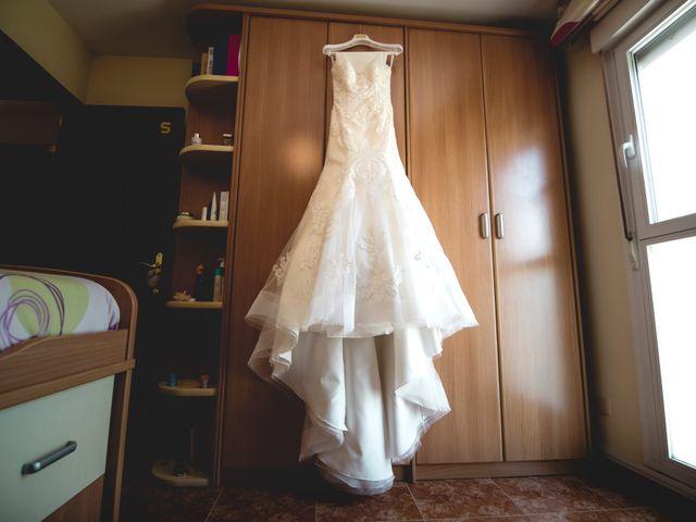 La boda de Sergio y Sonia en Tarragona, Tarragona 26