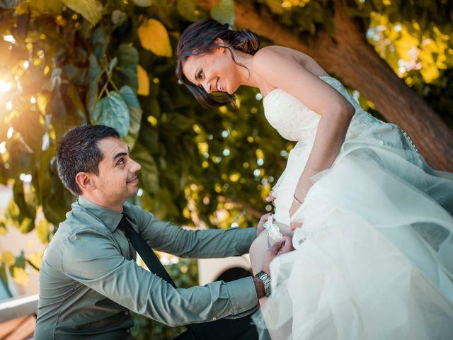 La boda de Sergio y Sonia en Tarragona, Tarragona 30
