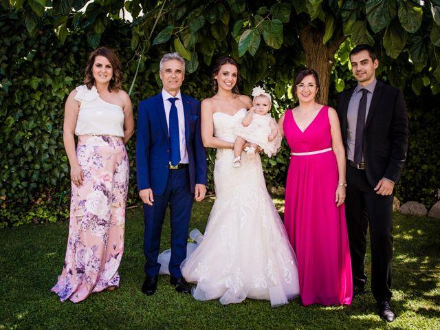 La boda de Sergio y Sonia en Tarragona, Tarragona 31