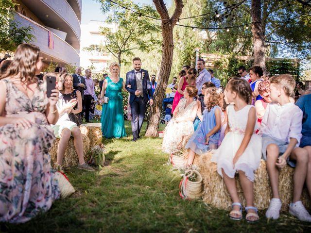 La boda de Sergio y Sonia en Tarragona, Tarragona 34