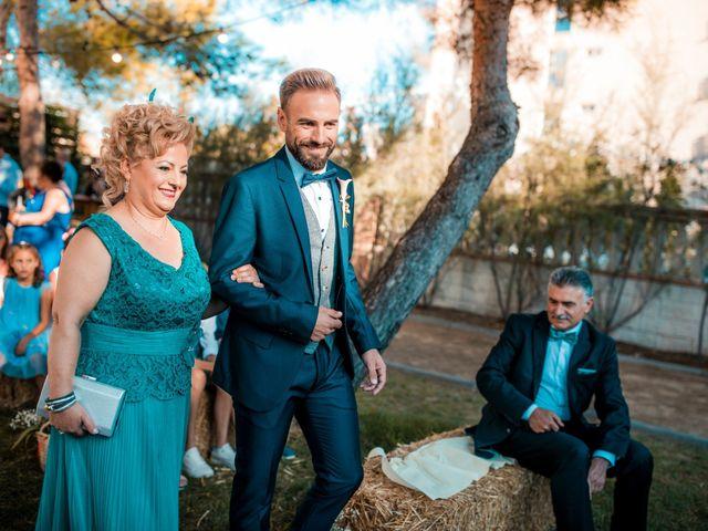 La boda de Sergio y Sonia en Tarragona, Tarragona 35