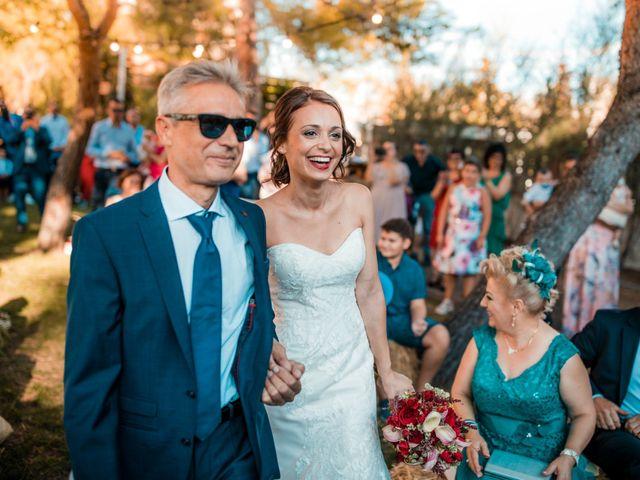 La boda de Sergio y Sonia en Tarragona, Tarragona 38