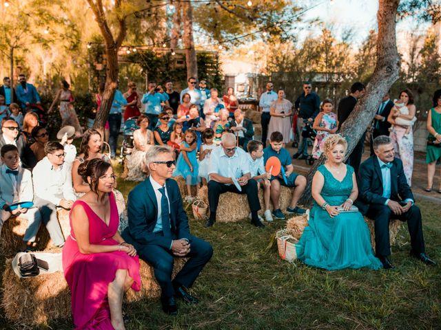 La boda de Sergio y Sonia en Tarragona, Tarragona 39