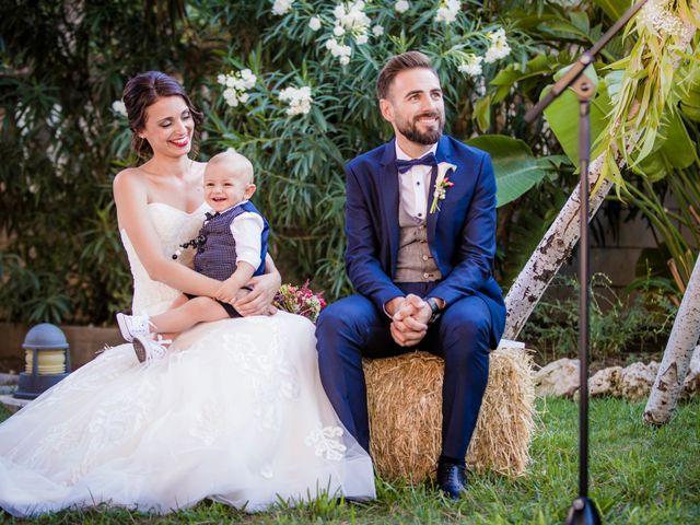 La boda de Sergio y Sonia en Tarragona, Tarragona 40