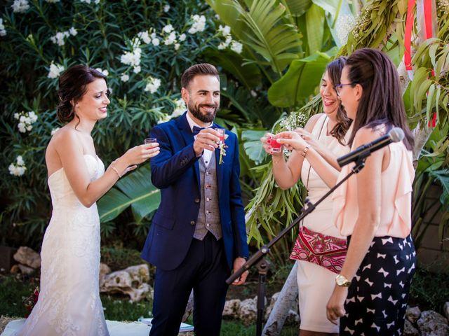 La boda de Sergio y Sonia en Tarragona, Tarragona 42