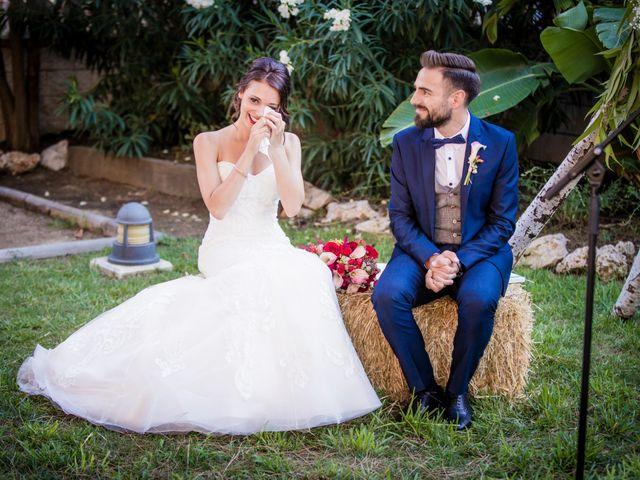 La boda de Sergio y Sonia en Tarragona, Tarragona 43
